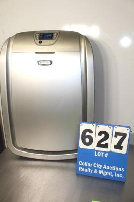 idylis air purifier