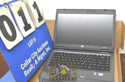 Rensselaer County Surplus Electronics