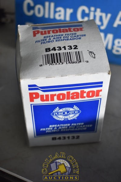 Purolator B43132 Breather Filter